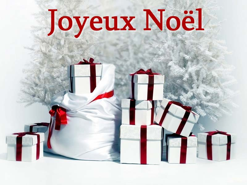 Image de Noël: Cadeaux de Noël