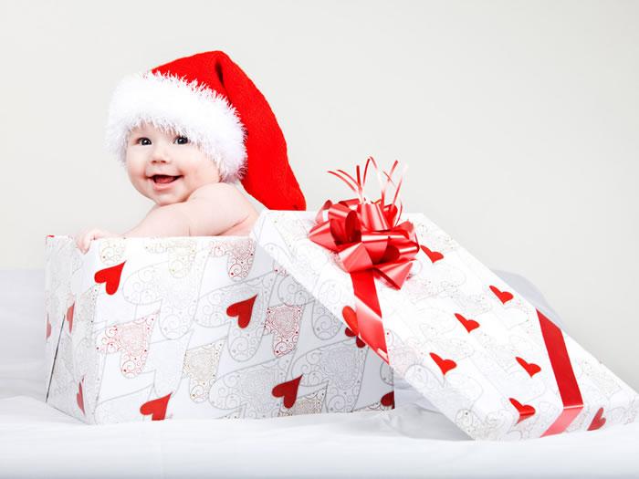 Image de Noël: Image Bebe Noël