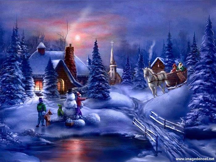 Image de Noël: titolo_immagine