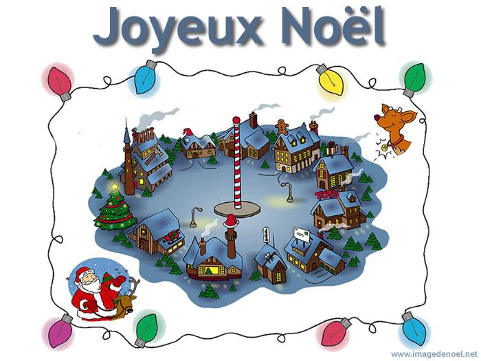 Image de Noël: Image de Joyeux Noël