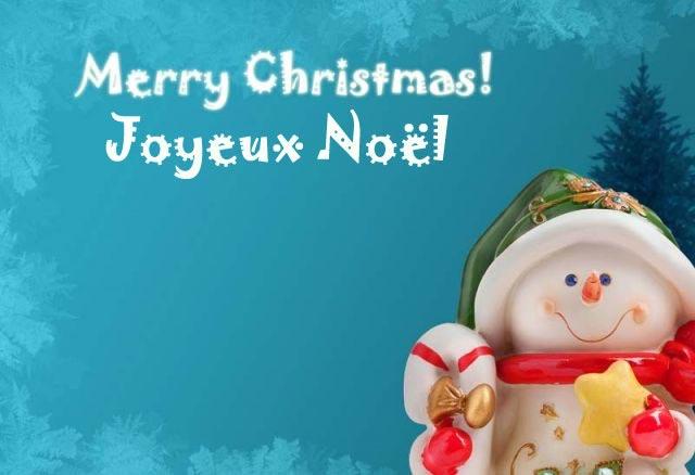 Images Joyeux Noël