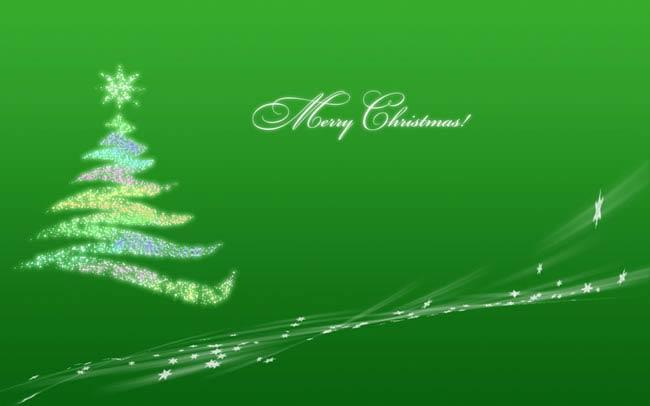 Image de Noël: Image Merry Christmas