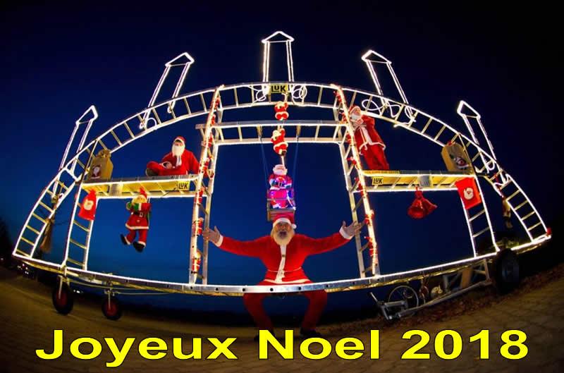 Image de Noël: Image de Noël 2018