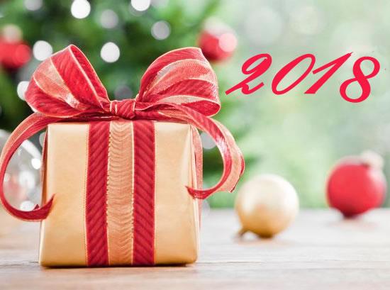 Image de Noël: Noël 2018