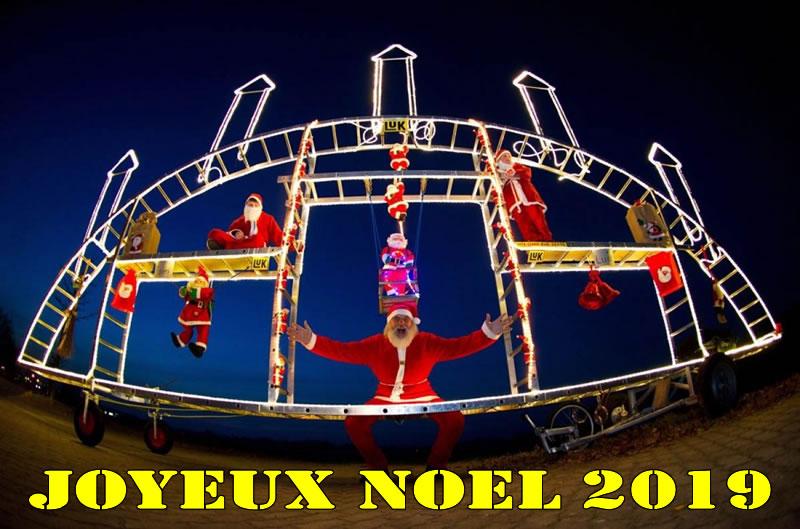 Image de Noël: Image de Noël 2019