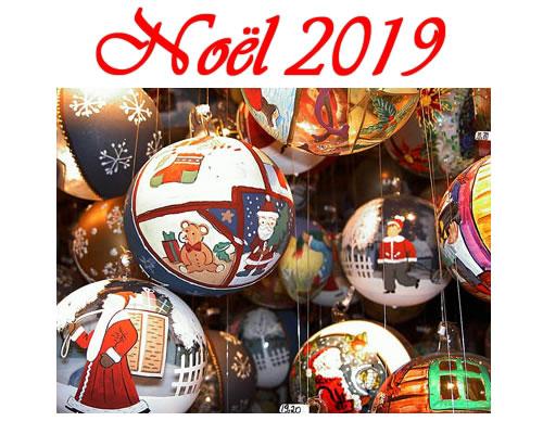 Image de Noël: Noël 2019