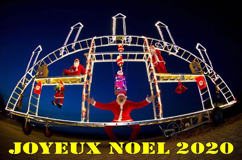 Image de Noël: Image de Noël 2020