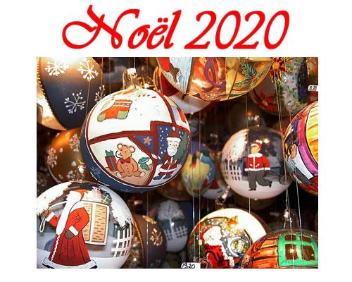 Image de Noël: Noël 2020