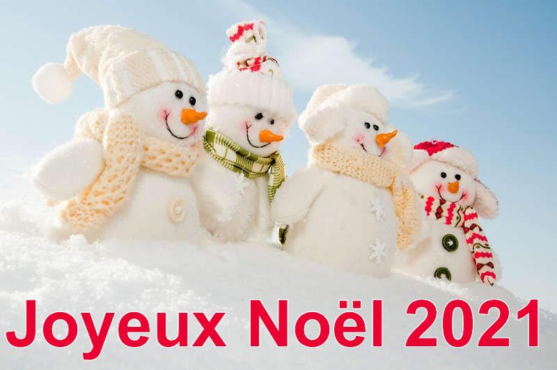 Image de Noël: Image de Noël 2021