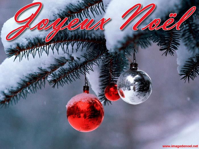 Image de Noël: Image Noël Joyeux
