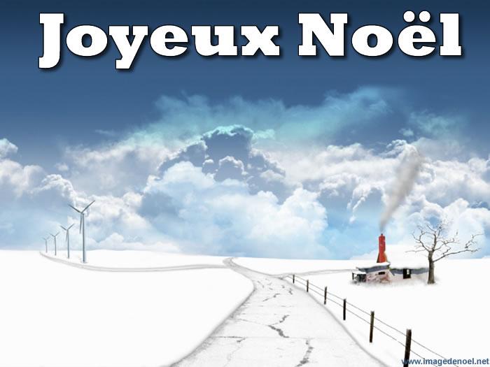 Image de Noël: Image Noël voeux