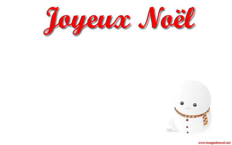 Image de Noël: Bonhomme de Noël