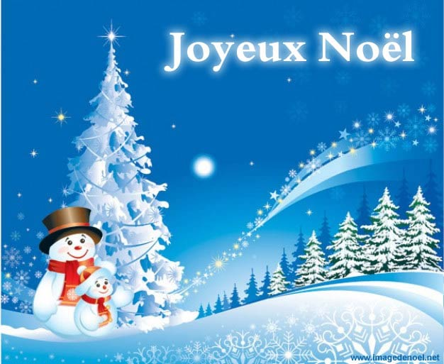 Image de Noël: Image Joyeux Noël