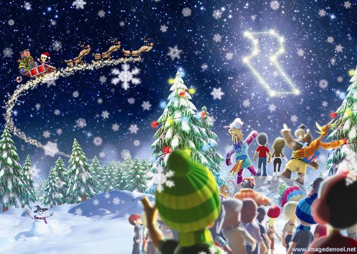 Image de Noël: Images belles de Noël