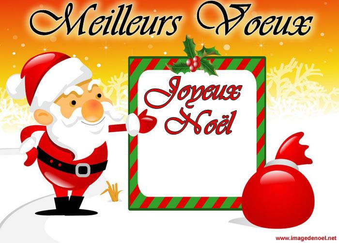 Image de Noël: Image Meilleurs Voeux