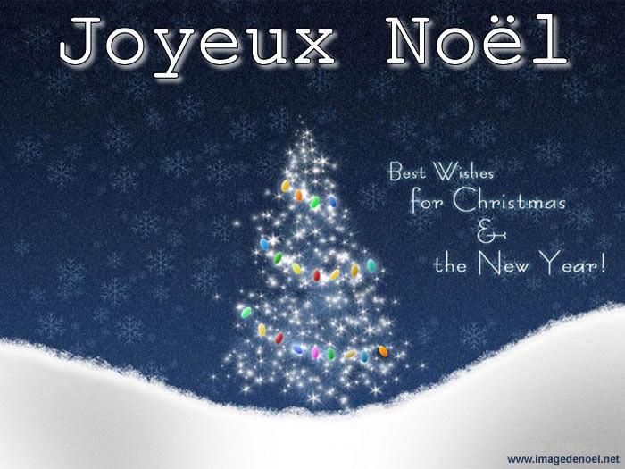 Image de Noël: Sapin de Noël