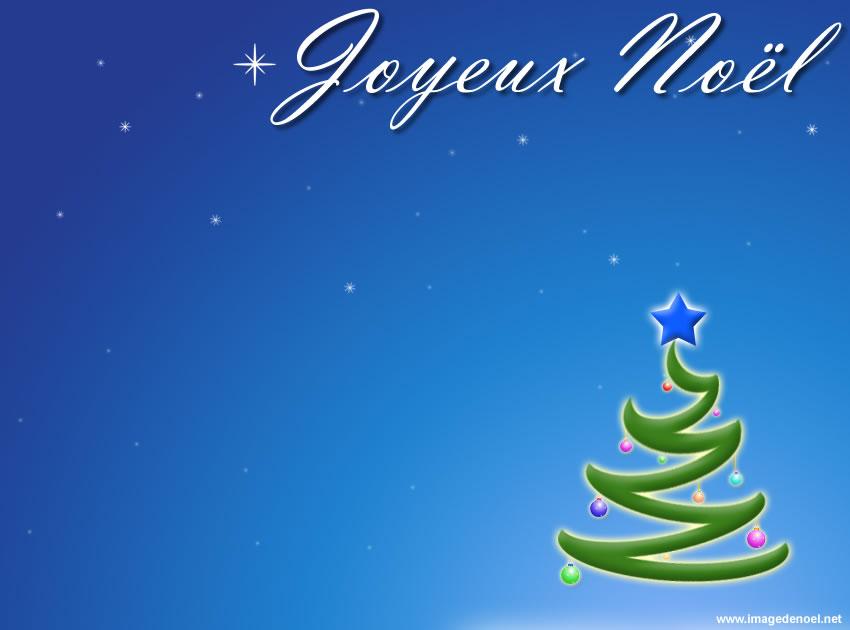 Image de Noël: Joyeux Noël