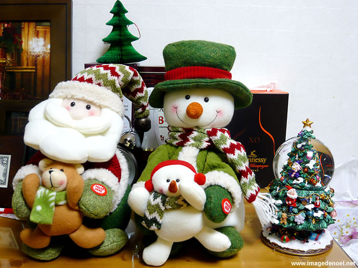 Image de Noël: Photo Noël