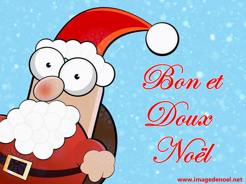 Bon et Doux Noël