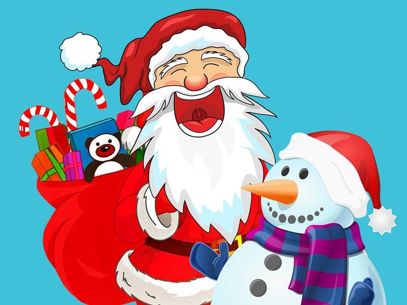 Drôle Noël