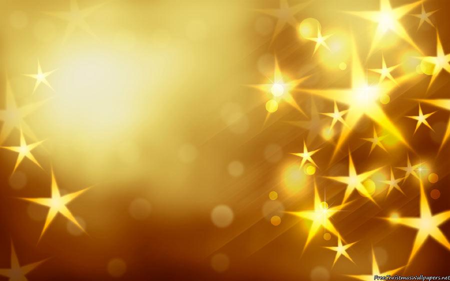 Image de Noël: Image étoiles de Noël