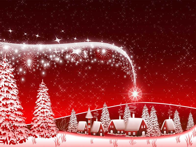 Image de Noël: Fonds d'écran Noel