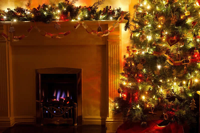 Image de Noël: Image Noël Sapin