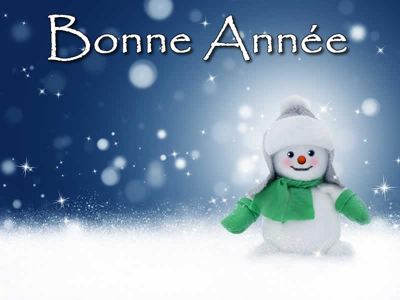 Image de Noël: Images Bonne année