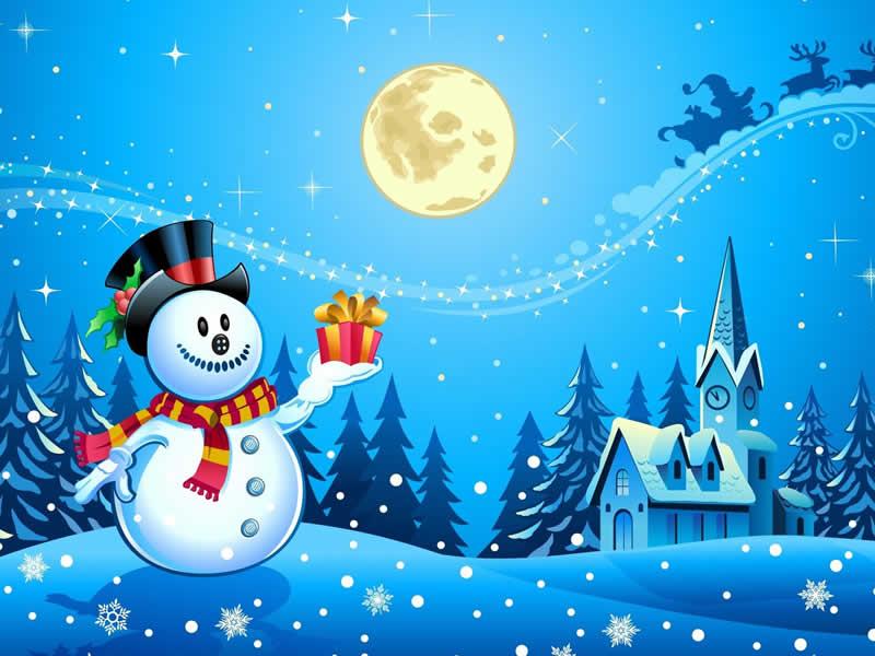 Image de Noël: Images gratuites Noël Facebook