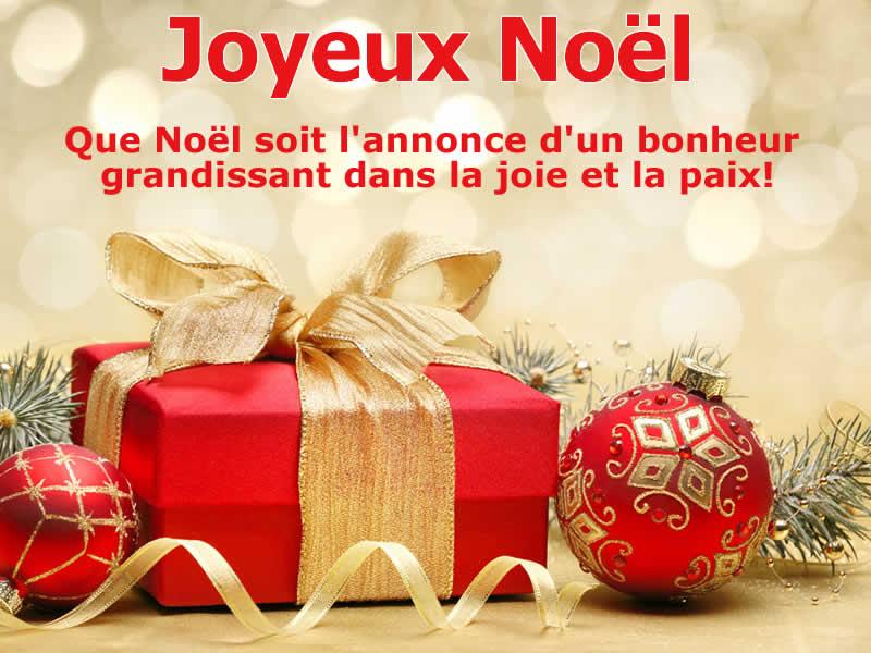 Image de Noël: Images Joyeux Noël