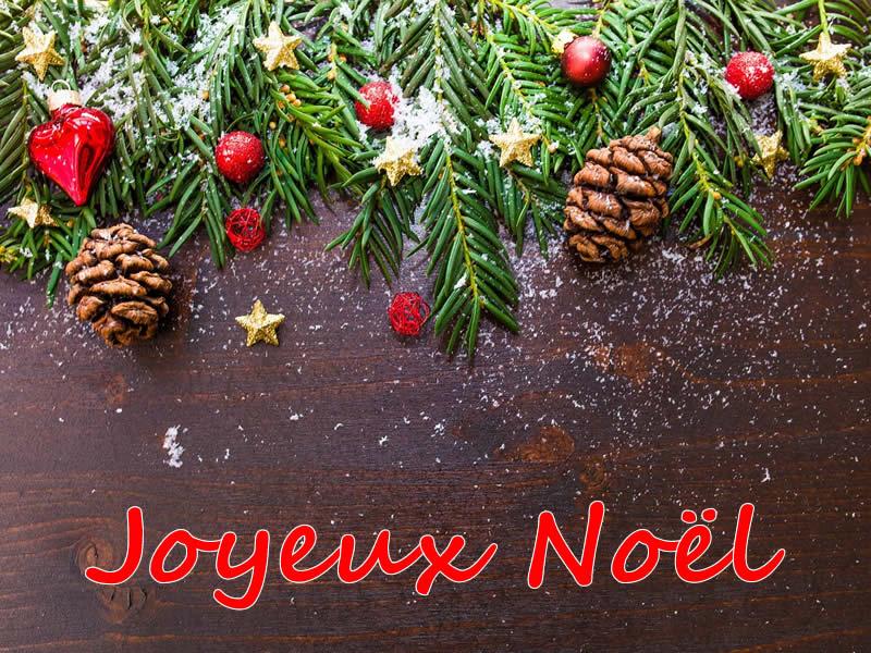 Images Noël Pixabay