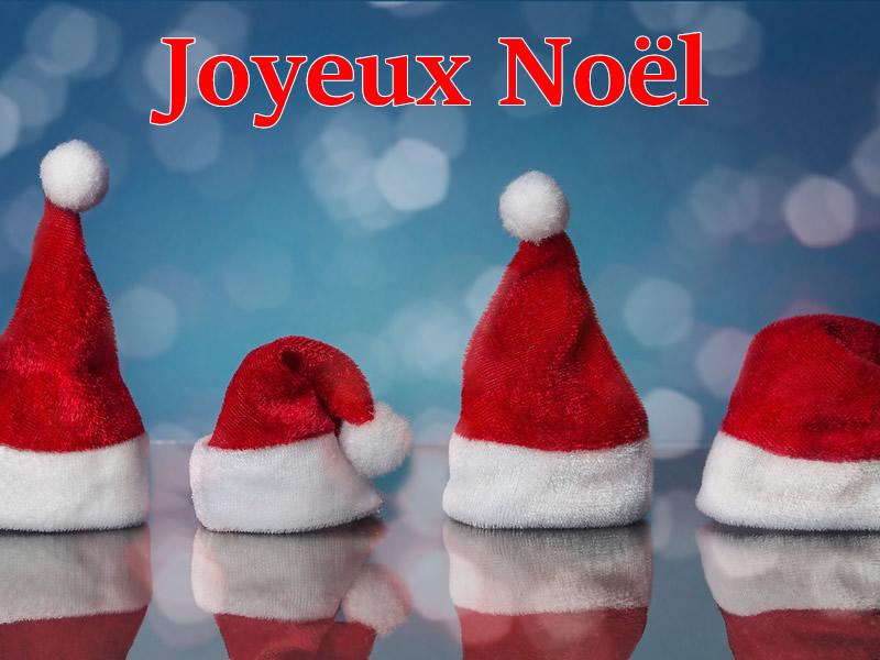 Joyeux Père Noël