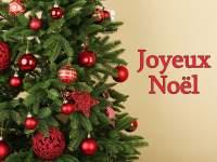 Image gratuite de Noël