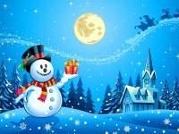 Images gratuites Noël Facebook