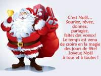 Images Père Noël