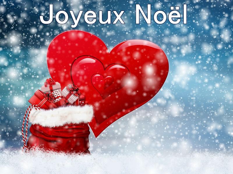 Noël d'amour