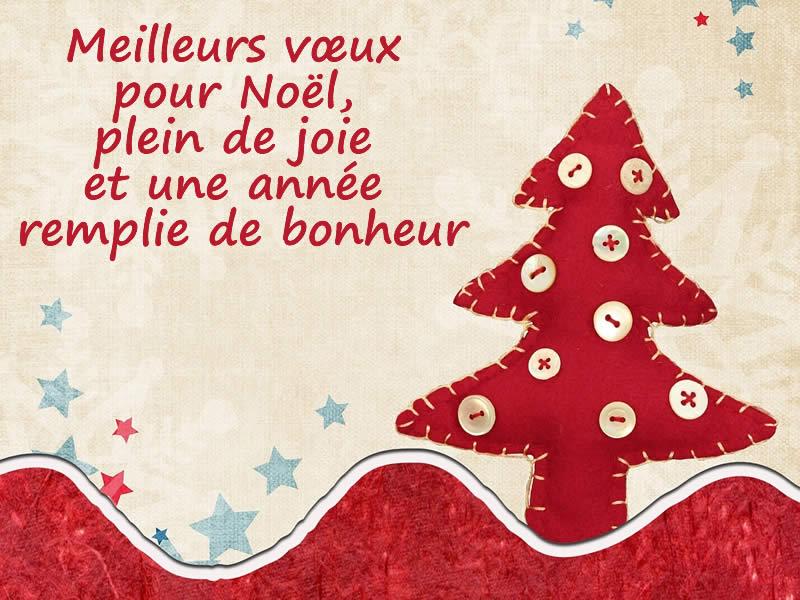 Image de Noël: Voeux Noël